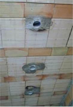 Faretti Incassati Nel Muro ~ Home Design e Ispirazione Mobili